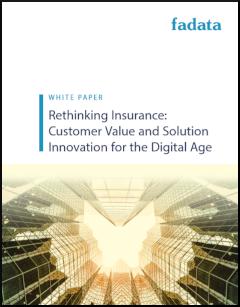 Rethinking Insurance